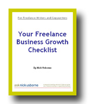 freelance business success checklist
